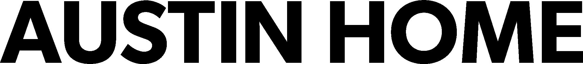 Austin Home Logo